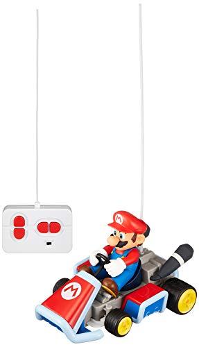 Radio Control Car Mario Kart 7 Mario