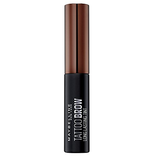 Maybelline Tattoo Brow Augenbrauenfarbe, Nr. 2 Medium Brown