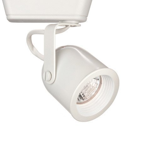 WAC Lighting LHT-808-WT L Series Low Voltage Track Head 50W by WAC Lighting - Low-voltage-track