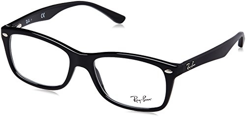 Ray-Ban Brille Korrektion 5228 2012 - Italy Ray-ban-brillen-made In
