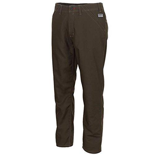 Mascot Pantalon de travail Thasos 09279 Olive Foncé