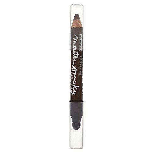 Maybelline Maître Smokey Stylos - Chocolat Fumé