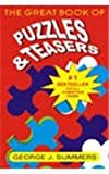 #1: The Great Book of Puzzles & Teasers