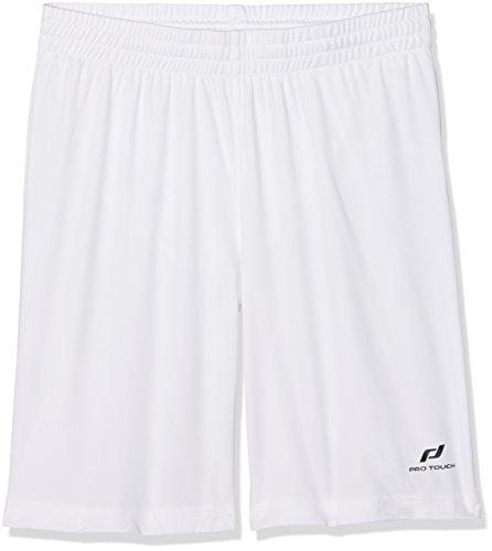 Pro Touch Kinder Son Shorts, weiß, 164