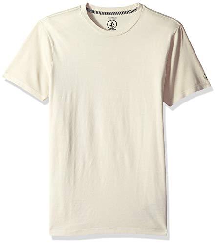 Volcom Herren T-Shirt Pale Wash Solid T-Shirt