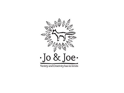 Herren Jo & Joe Velourslederimitat Fleece gefüttert Twin Zwickel Hard Sohle Mokassin Hausschuhe Größe 7