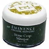 Eminence Organic Skincare Stone Crop Masque, 8.4 Ounce by Eminence Organic Skin Care