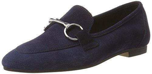 Esprit mia loafer, mocassins femme, bleu (400...