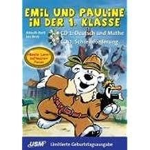 Emil und Pauline in der 1. Klasse (PC+MAC)