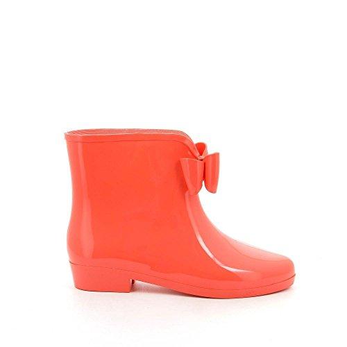 Ideal Shoes, Damen Stiefel & Stiefeletten Rosa - Corail ...