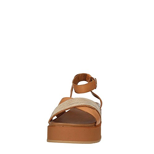 INUOVO 7460 Sandale Mann Leather