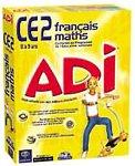 Adi 5.0 Français / Maths CE2