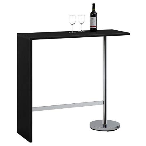IDIMEX Tavolo da Bar Tavolo Alto bancone da cucina bar ...