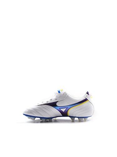 Mizuno , Football garçon Bianco/Blu