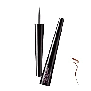 Maybelline Hyper Glossy Liquid Liner- Brown/brun