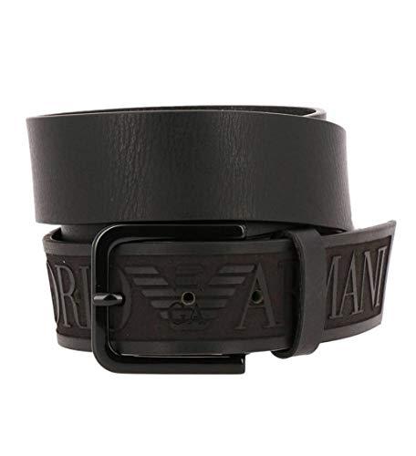 Emporio Armani Y4S199 Cintura Donna Nero 110