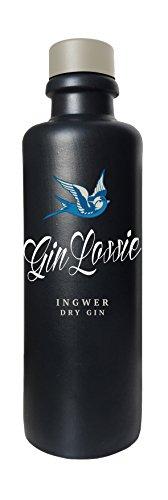 Gin Lossie Ingwer Gin (3 x 0.2 l)