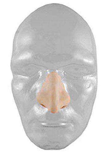 Grimas Latex prothetische spitzen Teufeln Nase No8