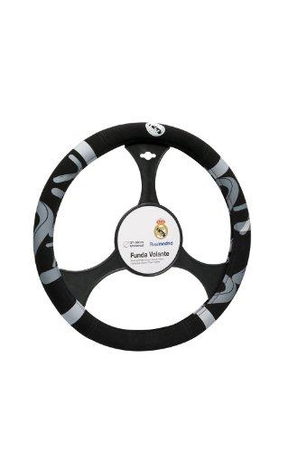 Sumex RMA5090 Real Madrid Samt Lenkradschoner, CR7, 37-39 cm
