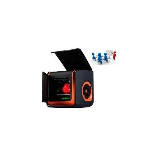 IMPRESORA 3D INNOVA DIDACTIC S.L.