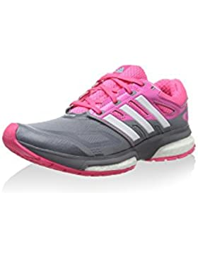 adidas Response Boost Techfit Junior rosa b26543