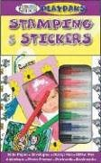 Stamping & Stickers (Tommy Nelson Playpaks)