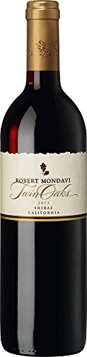 2013 Twin Oaks Shiraz | Rotwein | US Kalifornien California