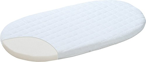 alvi-mattress-for-newborn-37x70-cm-oval-white