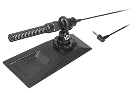 Audio Technica AT9942 Microphone