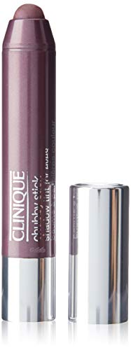 Clinique Chubby Stick Shadow Tint for Eyes Lidschatten Nr. 07 Portly Plum 3g