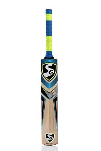 SG-Nexus-Xtreme-English-Willow-Cricket-Bat-Short-Handle-Color-May-Vary