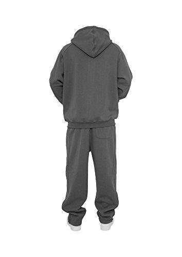 Urban Classics Herren Jogginganzug Blank Suit Elephant