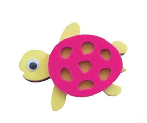 Zoo Med Croci Spielzeug, schwimmt, für Katzen, 2-teilig (2-teiliges Pool)