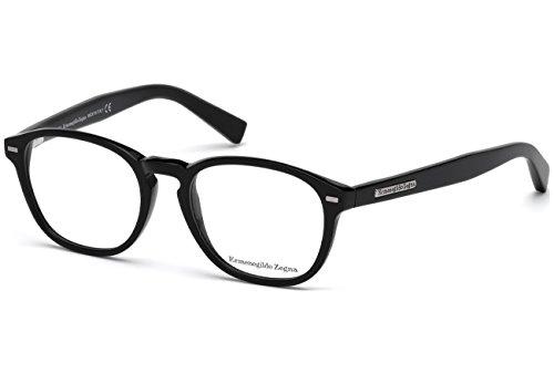 ermenegildo-zegna-ez5057-001-occhiale-da-vista-nero-black-eyeglasses-sehbrille