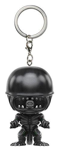 Funko 10982-PDQ POP! KEYCHAIN: Alien - Alien
