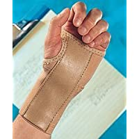 "Wrist Support - Large Right Handed Beige surgical elastic with contour design, 1.5"" aluminum stay is pre-shaped... preisvergleich bei billige-tabletten.eu"