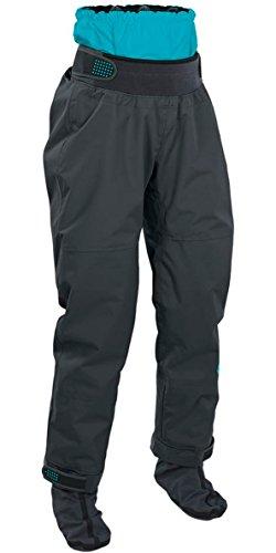 Palm Atom pantalones femenino 1