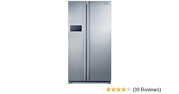 Amerikanischer Kühlschrank Leise : Side by side kühlschrank leise lg gsp pvyz side by side a sehr