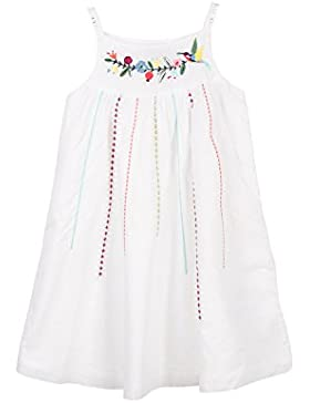 Catimini Mädchen Kleid Robe Fantaisie
