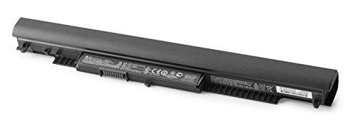 HP HS04 Akku (N2L85AA) Laptopakku schwarz (Hp Akku Ladegerät Und)