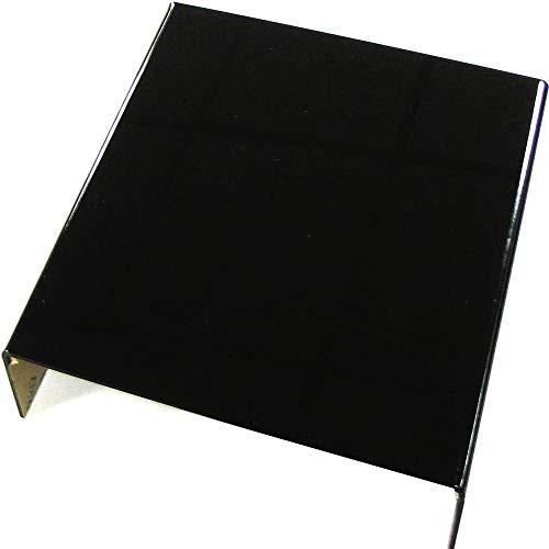 Cablematic Acryl Stillleben Tabelle für Schwarz -