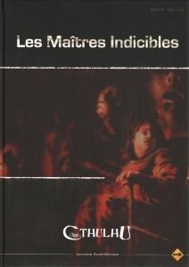 L'appel De Cthulhu - 27 - Les Maitres Indicibles