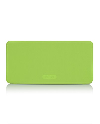 coloryoursound-evergreen-per-sonos-play3-verde