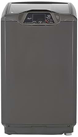 Godrej WT EON 651 PFH Fully-automatic Top-loading Washing Machine (6.5 Kg, Royal Grey)