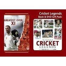 Cricket Legends Gift Pack
