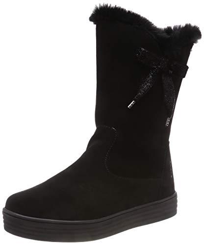 PRIMIGI Mädchen Psa GTX 24344 Hohe Stiefel, Schwarz Nero 00, 33 EU -