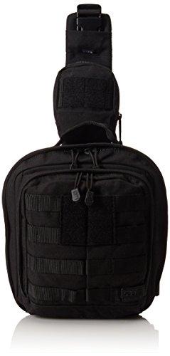 5.11 Tactical Rush Moab6 - Schultertasche - 019 Schwarz