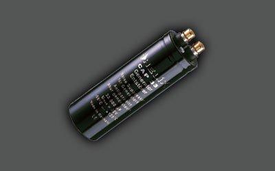 Helix Kondensator Cap 33 - Cap Car Audio