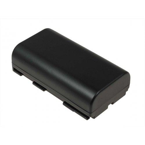 Batería para Canon XL1 2600mAh