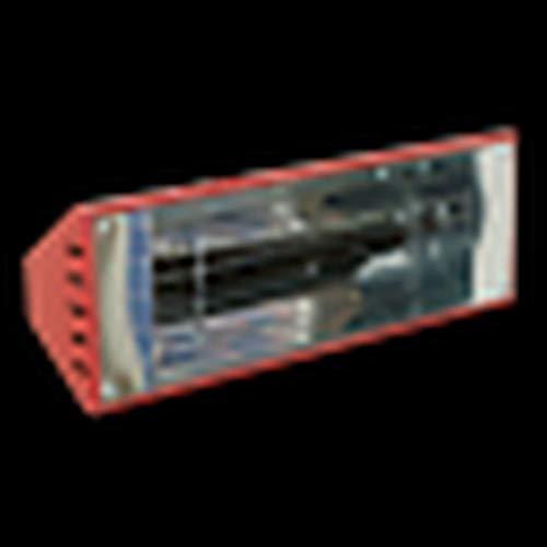 IR1000 Infrarot Paneltrockner Handtrockner - Kurzwellig 1000W/230V